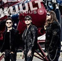 Album KUULT Flugmodus