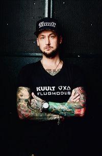 T-Shirt KUULT (unisex)