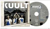 "Album KUULT ""Mit Worten"""