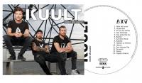 Album KUULT mehr als zuvor