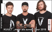 Unna - Kühlschiff - 27.04.2019